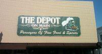 depot on main