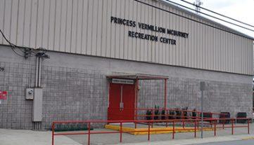 mcburney center